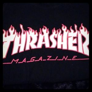 *Price is firm* Thrasher Tee